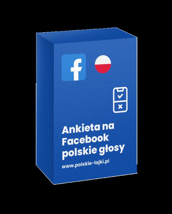 ankiety na facebook