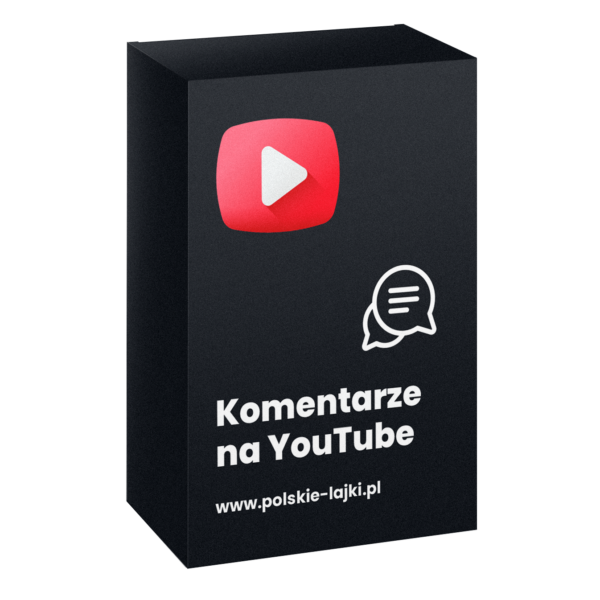 komentarze youtube