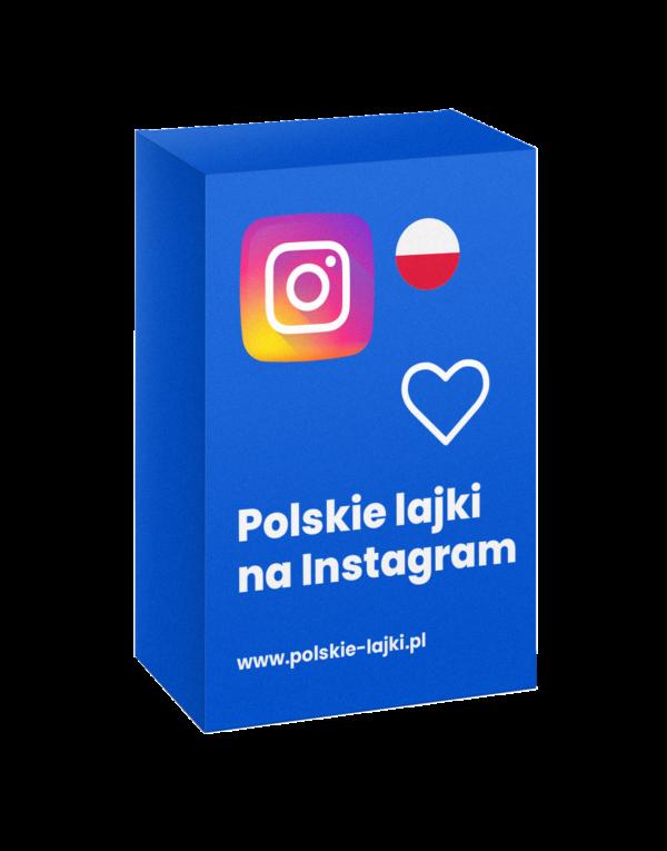 instagram lajki z polski