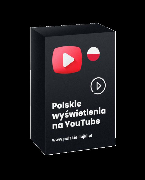 wyświetlenia z polski