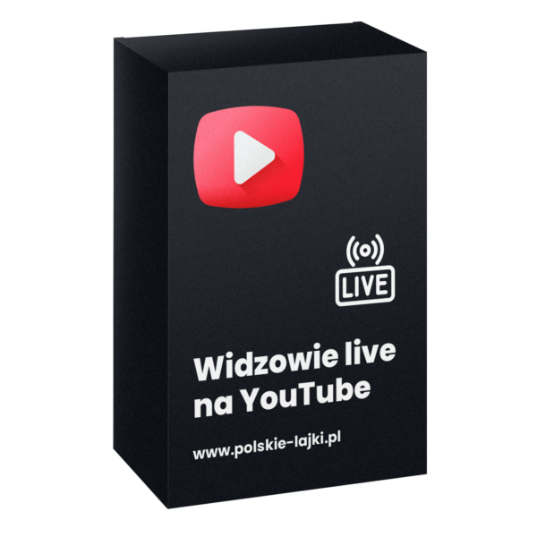 youtube stream widzowie
