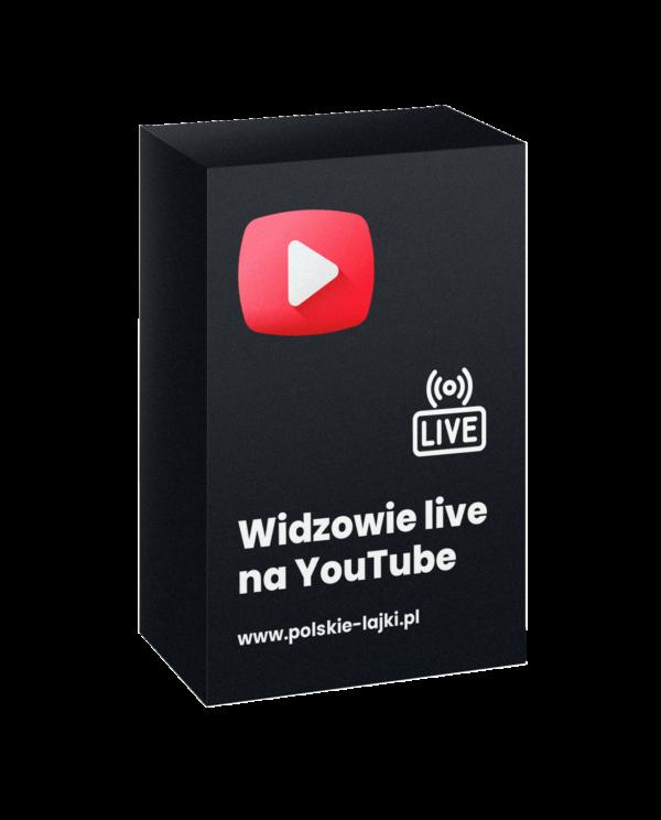 youtube stream widzowie